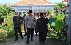 Sungguh Mulia, Polres Majalengka Rintis Pesantren Tangguh di Jawa Barat - JPNN.com