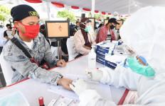 Rapid Test Massal BIN, Tercatat 201 Warga Surabaya Harus Tes Swab - JPNN.com