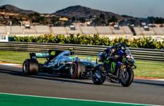 Lihat Revisi Jadwal MotoGP dan Formula 1 - JPNN.com