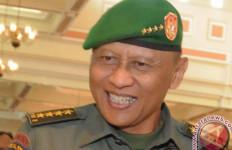 Kabar Duka: Ipar SBY, Jenderal Pramono Edhie Wibowo Meninggal Dunia - JPNN.com
