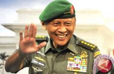 Pramono Edhie Meninggal, AHY: Semoga Husnul Khatimah - JPNN.com