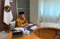 Viral, Menteri Muhadjir Menumpahkan Amarah saat Rapat dengan DPR, Ini Penyebabnya - JPNN.com