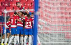 La Liga: Menang Comeback, Granada Dekati Zona Eropa - JPNN.com