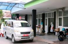 Apa Harus Menunggu 56 Tahun untuk Mendapatkan RS Tipe B di Tangsel? - JPNN.com