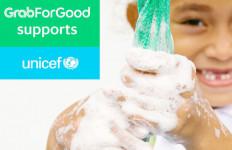 UNICEF Gandeng Grab Melindungi Anak Indonesia dari COVID-19 - JPNN.com