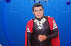 Maaf, Izin Konser Rhoma Irama di Bogor Ditolak, Bupati: Mohon Bersabar - JPNN.com