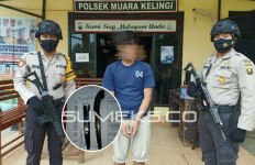 Depri Ariansyah Ancam Bunuh Ibu Kandung Lantaran Tak Diberi Uang - JPNN.com