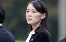 Murka kepada Menlu Korsel, Adik Kim Jong Un: Dia Harus Membayar Mahal - JPNN.com