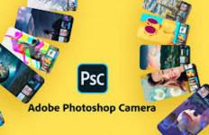 Adobe Photoshop Camera Kini Sudah Tersedia di Android dan iOS - JPNN.com