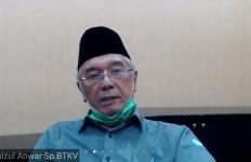 Dokter Maizul Anwar Bicara tentang Penyakit Jantung di Masa Pandemi COVID-19 - JPNN.com
