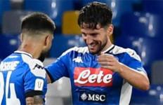 Singkirkan Inter Milan, Napoli Ketemu Juventus di Final - JPNN.com