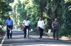 Simak! Reaksi KSAL Laksamana Yudo Setelah Mendapat Perintah dari Jokowi - JPNN.com