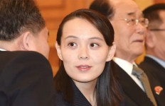 Cewek Adik Kim Jong-un Sudah Tebar Ancaman, Warning untuk Korea Selatan - JPNN.com