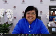 Menteri LHK Siti Nurbaya Dorong Pengembangan Studi Environmental Diplomacy - JPNN.com