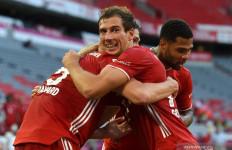 Satu Lagi, Bayern Muenchen Juara Bundesliga - JPNN.com