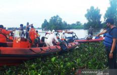 Korban Tenggelam di Banjarmasin Barat Ditemukan Meninggal - JPNN.com