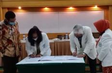 Pergantian Pimpinan, Universitas Binawan Diharapkan Terapkan Digitalisasi Total - JPNN.com