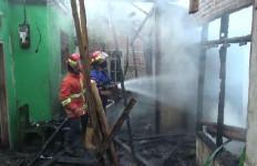 Suasana Hening Berubah Mencekam di Kampung Semi Lebak - JPNN.com