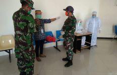 Jelang Penerapan New Normal, Begini Aktivitas Prajurit Pos TNI AL Waingapu - JPNN.com