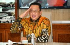 Ketua MPR RI Merespons Isu-isu Aktual, Minta Mendikbud Sederhanakan Kurikulum - JPNN.com