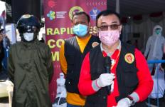 Rapid Tes BIN di Surabaya Hari Ini, Tercatat201 Orang Reaktif - JPNN.com