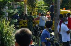 Kursi Pelontar Ditemukan 500 M dari Lokasi Pesawat TNI AU Jatuh - JPNN.com