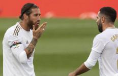 Real Madrid Memberikan Hadiah Buat Eibar di Babak Kedua - JPNN.com