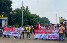 Warga Papua Jangan Terpengaruh Isu Black Lives Matter - JPNN.com