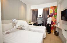 Sejak 3 Bulan Lalu, Hotel di Jakarta Sepi dari Turis Mancanegara - JPNN.com