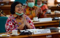 Menteri Siti Dukung Pengembangan Prodi Environmental Diplomacy di Perkuliahan - JPNN.com