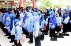 Target Kuota PPPK Meleset, Banyak Guru PNS Pensiun, Ini yang Akan Terjadi - JPNN.com