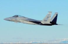 Pesawat Tempur Amerika Jatuh di Wilayah Sekutu, Pilot Belum Ditemukan - JPNN.com