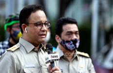 Ketika Anies Baswedan Senang dan Bangga Jumlah Kasus Positif COVID-19 Naik - JPNN.com