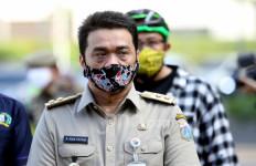 Tak Berdaya Hentikan Habib Rizieq, Wagub DKI Mengeluh Kekurangan Personel - JPNN.com