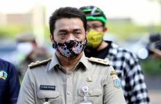 Pengumuman Penting! Warga Jakarta Menolak Vaksinasi Covid-19 Didenda Rp 5 Juta - JPNN.com