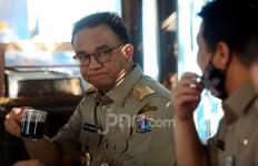 Pak Anies Baswedan Pekerja yang Baik, tetapi Tetap Memerlukan Pemerintah Pusat - JPNN.com