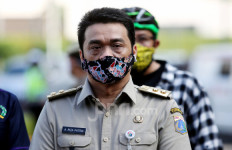 Siapkan Perda Penanggulangan COVID-19, Pemprov DKI Usulkan Sanksi - JPNN.com