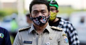Sebegini UMP DKI Jakarta 2021, Tetapi Belum Resmi
