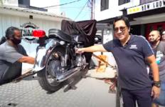 Andre Taulany: Sultan Bintaro mau Tambah Motor Baru Lagi - JPNN.com