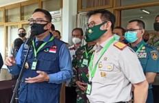 Gubernur Jabar Ridwan Kamil Apresiasi Sektor Pertanian Tangguh - JPNN.com