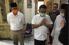 Berita Duka, Sekjen Relawan Jokowi Ferari Roemawi Meninggal Dunia - JPNN.com
