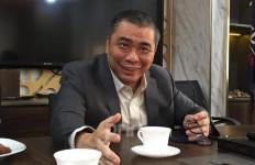Gelar Rapid Test Covid-19, Ahmad M Ali Dorong Akselerasi Kinerja Fraksi Nasdem DPR Lebih Maksimal - JPNN.com