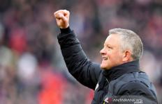 Premier League Bergulir Lagi, Sheffield Bisa Gusur Manchester United - JPNN.com
