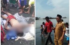 Berita Duka, Novriansyah Tewas Tenggelam di Pantai Jaring Halus Secanggang Langkat - JPNN.com