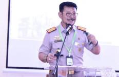 Kementan Gandeng TNI-Polri Perkuat Pengawasan Karantina Pertanian dan Pangan - JPNN.com
