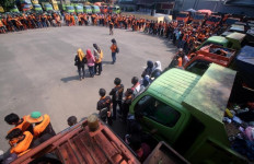 Pemkab Menunggak Retribusi Sampah, Pemkot Serang Meradang - JPNN.com