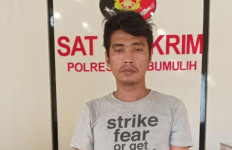 Tiga Tahun Buron, Beri AP Akhirnya Diringkus di Medan - JPNN.com