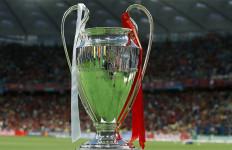 Kabar Terbaru soal Jadwal Perempat Final Liga Champions UEFA - JPNN.com