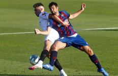 Bunuh Diri Jelang Bubaran Bikin Sevilla Gagal Raih Kemenangan - JPNN.com