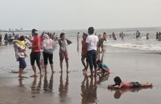 Demi Liburan Aman Tanpa Kerumunan, Kawasan Wisata di Banten Bakal Disekat - JPNN.com